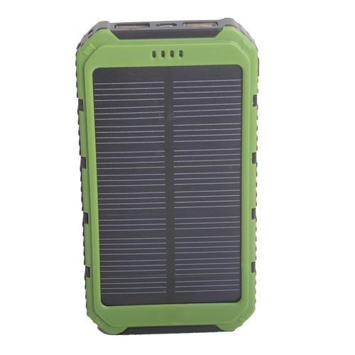 Stoc Solar 12000 mAh Power Bank