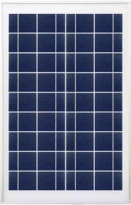 Stoc 20 Watt Solar Panel
