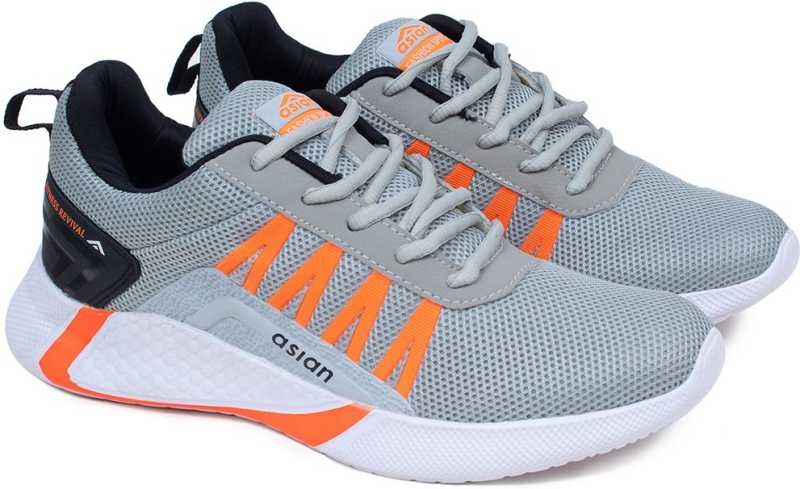 Asian Bouncer-01 Running shoes for boys
