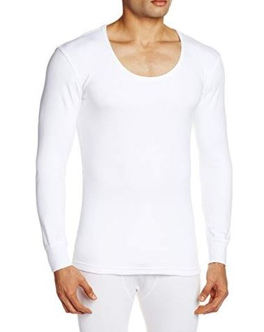 Full Sleeve Men Top Thermal
