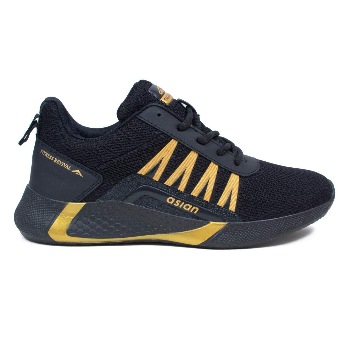 Asian Bouncer-01 Stylish Sneakers