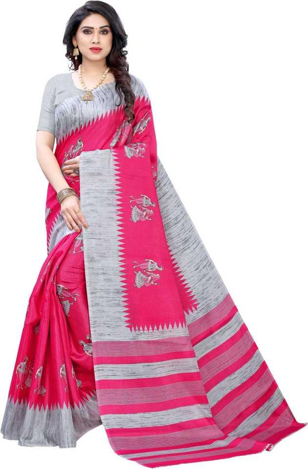 silk saree fashion