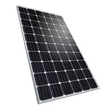 Matri Shree Green Solar 100 Watt Mono Perc Panel GS10012