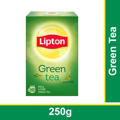 Lipton 250 gm Loose Green Tea