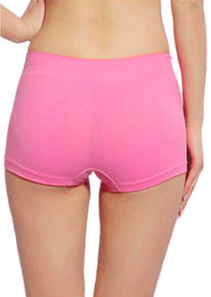 Stoc Women Short Pink Panty