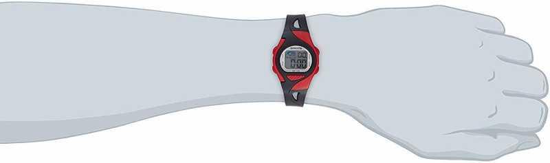 Sonata Digital Watch NH87011PP02 For Men