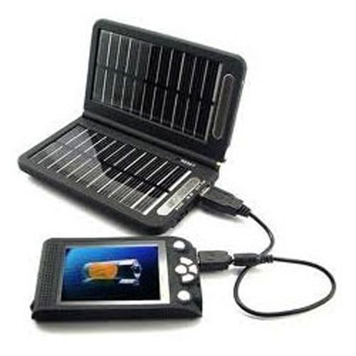 Stoc Solar Mobile Charger