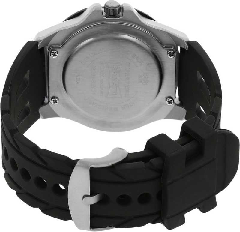 Sonata Analog Watch NH7929PP01J For Men