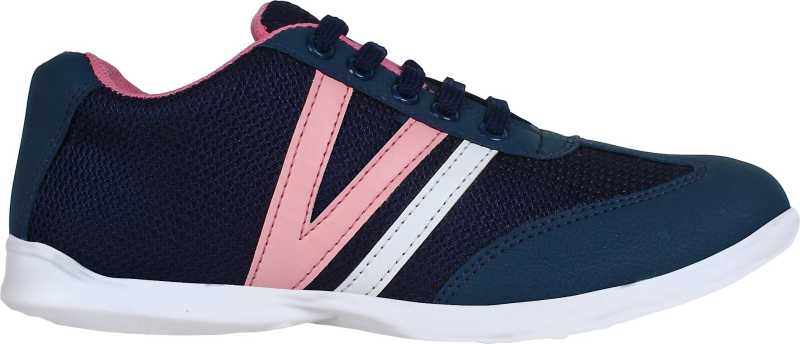 Stoc Women Multicolor Sports Running Shoes