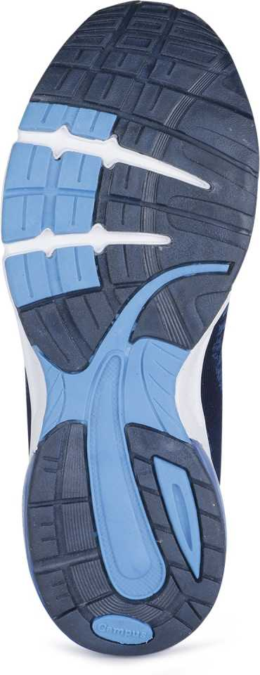 Running Shoes For Men Navy