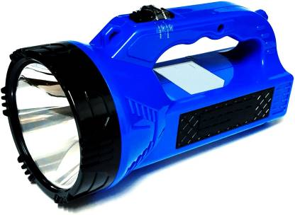 Stoc Emergency Solar Torch Light