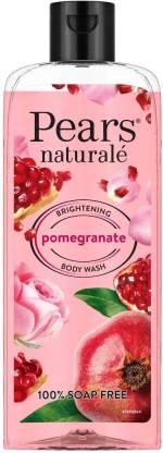 Pears Naturale Brightening Pomegranate Bodywash