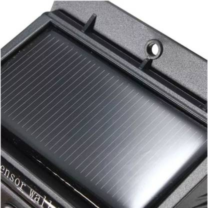 Stoc Solar Motion Outdoor Light