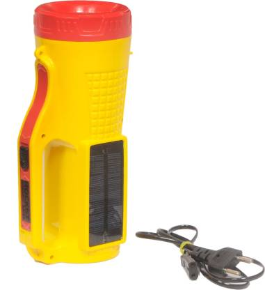 Stoc Solar LED Torch