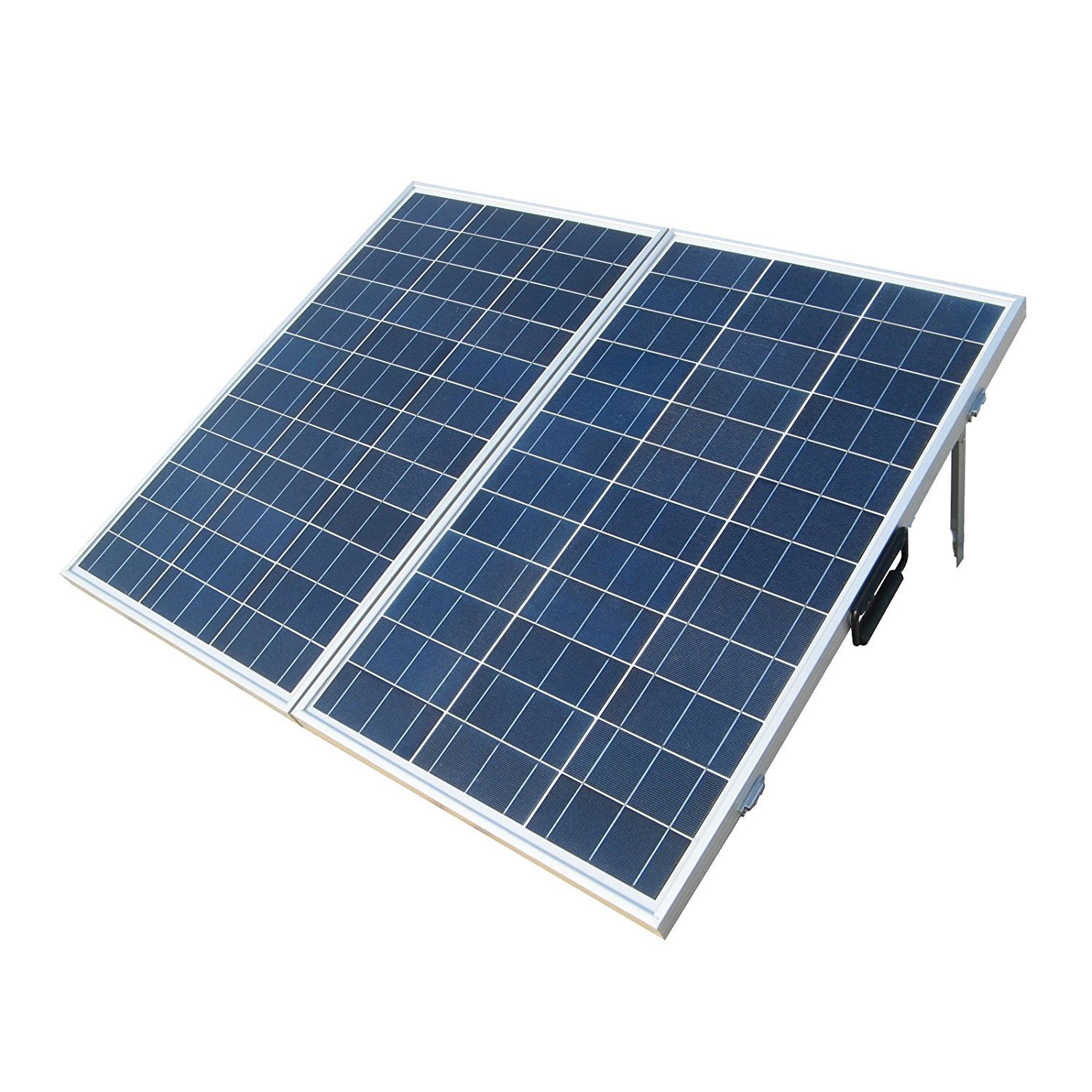 Matri Shree Green Solar 50 Watt Poly Panel GS5012