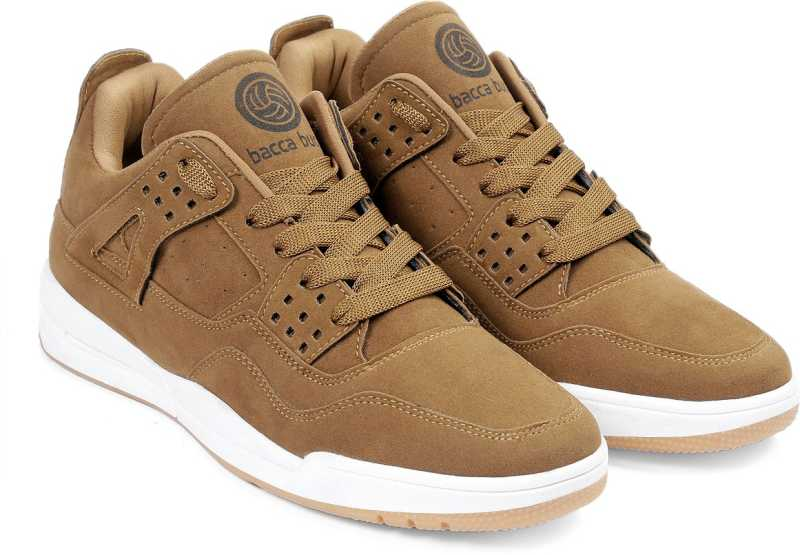 Mid-top Athletic-Inspired Retro Fashion Casual