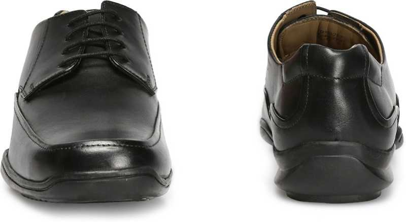 City Bounce Lace Up Shoes For Men