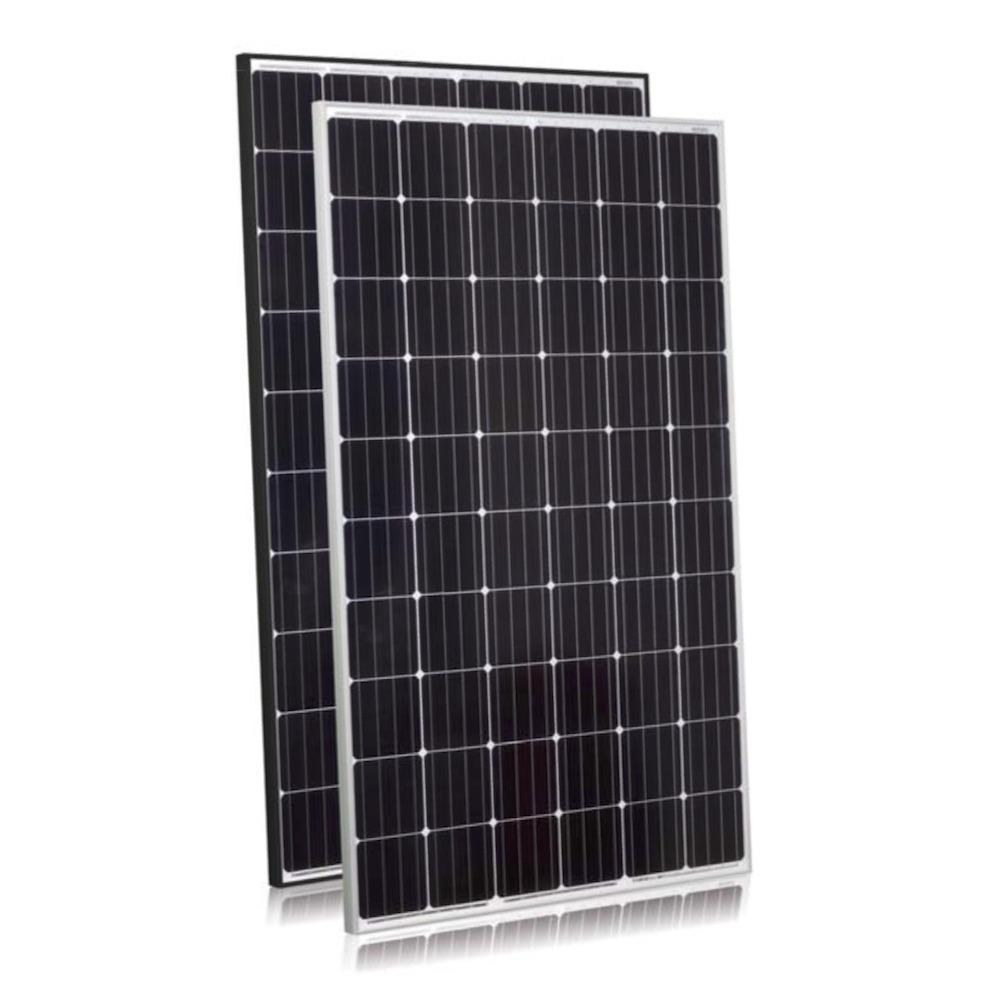 Matri Shree Green Solar 130 Watt Mono Perc Panel GS13012