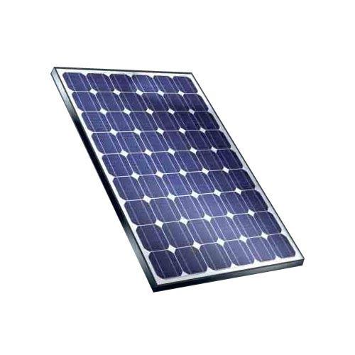 Stoc 10W Monocrystalline Solar Panel