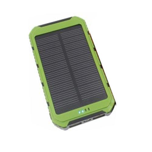 Stoc Solar 12000 mAh Power Bank