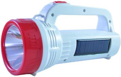 Stoc Solar Emergency Torch Light