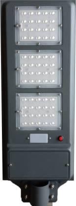 60W Soler LED Street Light