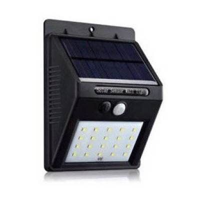Stoc Solar Motion Sensor Lamp