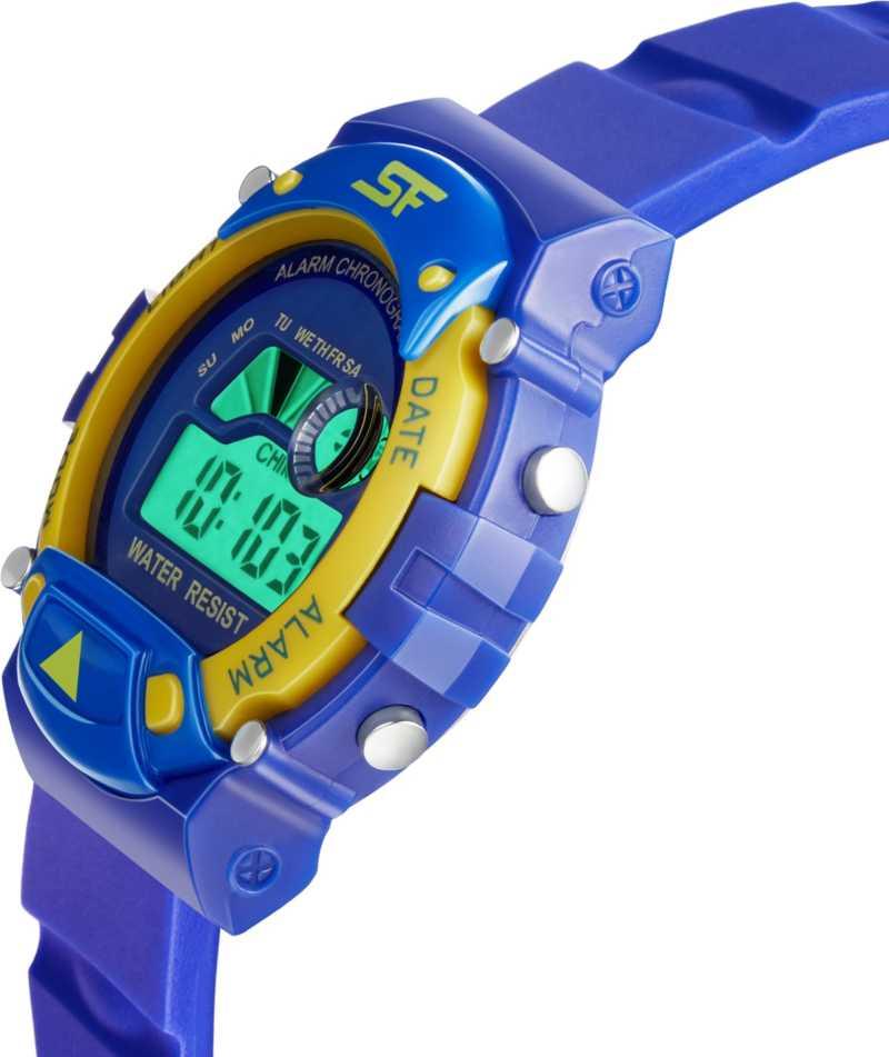 Sonata Digital Watch 7982PP08 for men