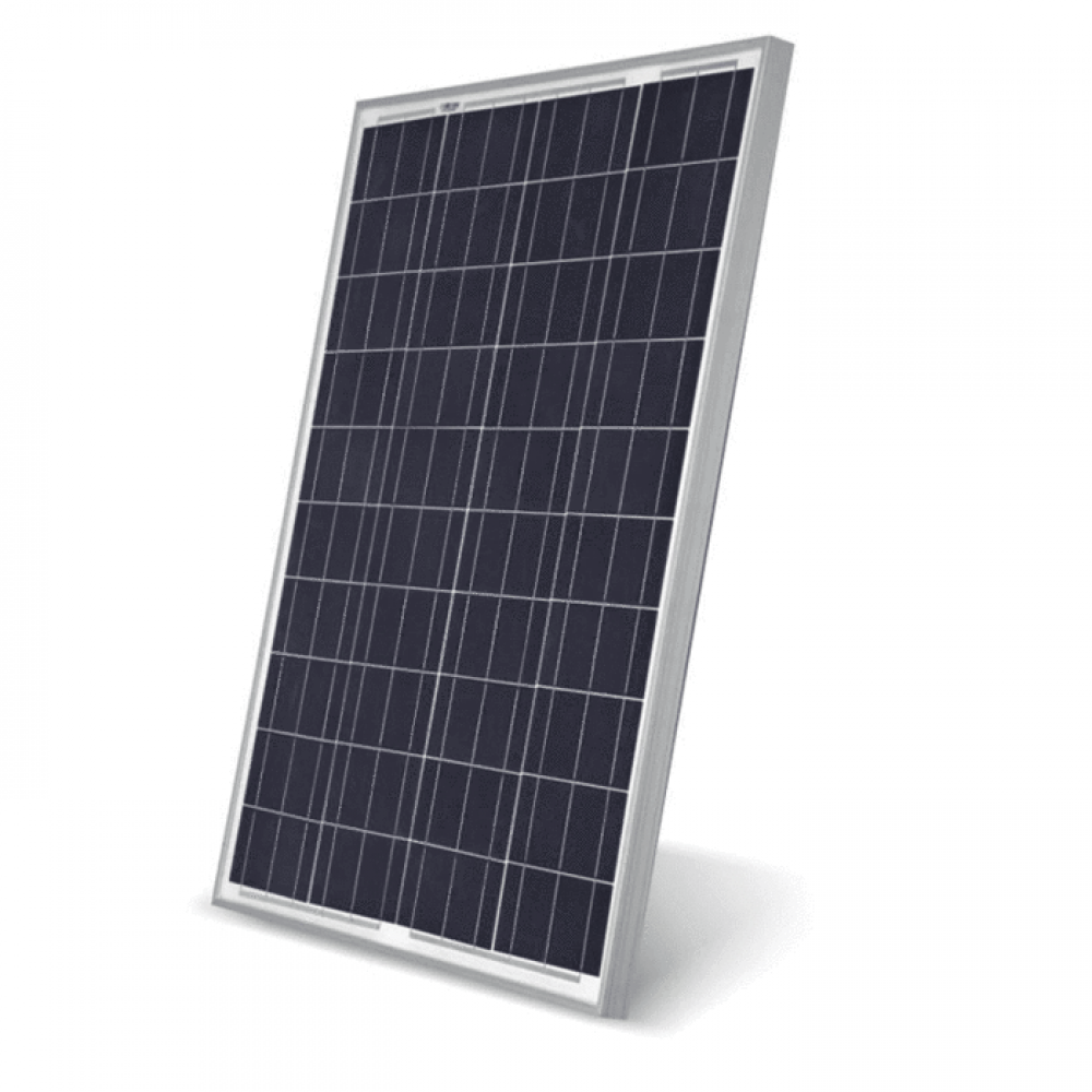 Matri Shree Green Solar 10 Watt Poly Panel GS1012