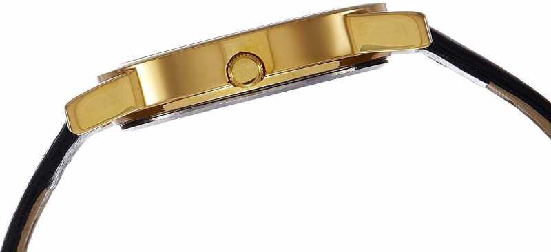 Sonata Analog White Dial Mens Watch-NJ7987YL02W