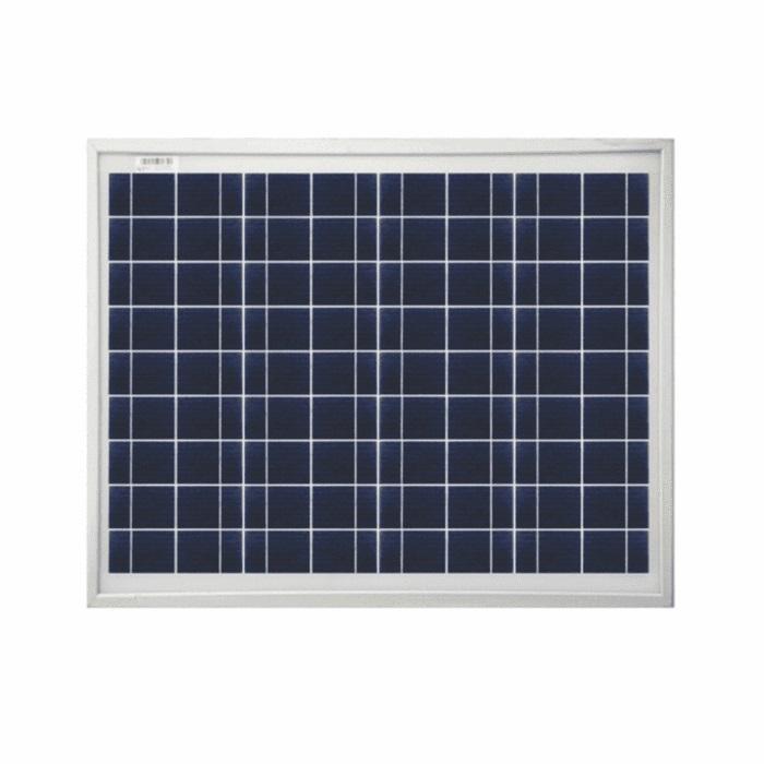 Matri Shree Green Solar 200 Watt Poly Panel GS20012