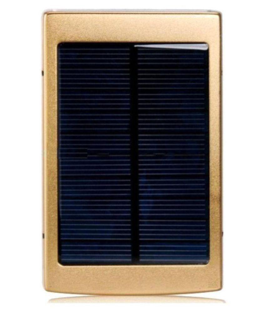 Stoc Solar 10000 mAh Power Bank
