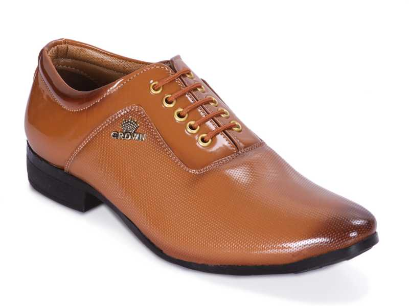 Event Stylish Lace Up Shoe For Men
