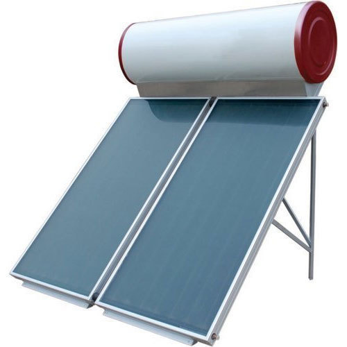 Stoc Solar Water Heater