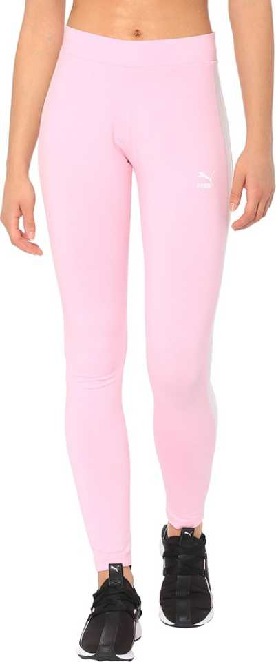 Stoc Women Pink Tights
