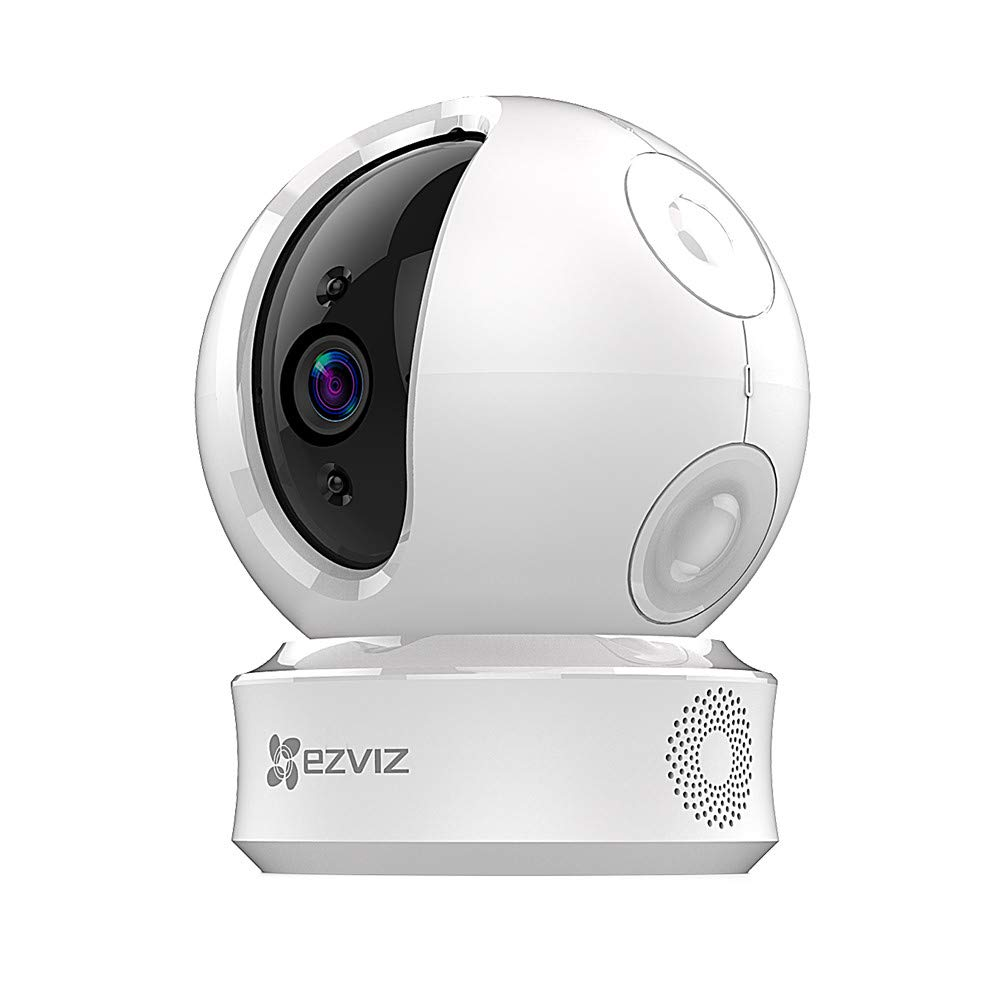 EZVIZ C6CN 720p 1 MP Indoor WiFi Security Camera