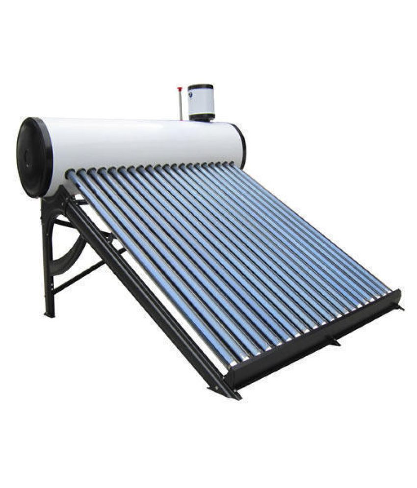 300 Ltr Solar Water Heater