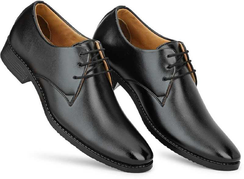 Perfect Style Lace Up For Men
