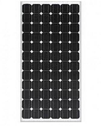 Stoc Shop Monocrystalline Solar Panel