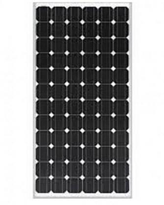 Stoc Shop Monocrystalline Solar Panel