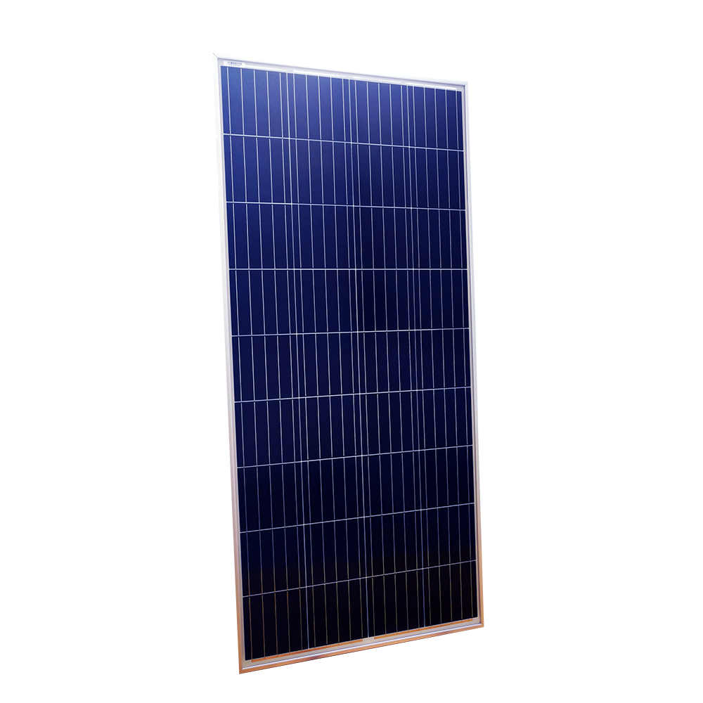 Matri Shree Green Solar 200 Watt Poly Panel GS20012