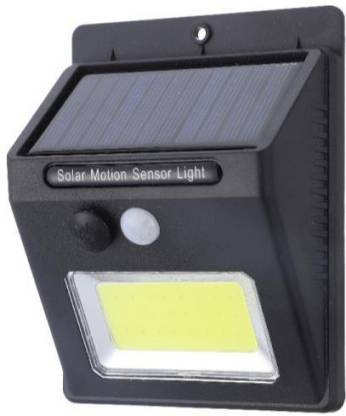 Stoc Solar Motion Outdoor/Indoor Light