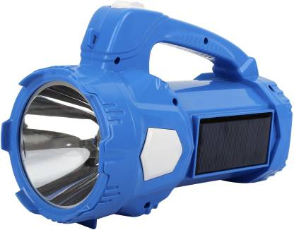 Stoc Solar Emergency Light