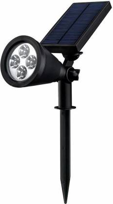 Stoc Auto On/Off Solar Garden Light