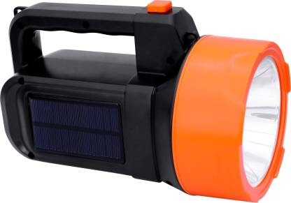 Stoc Rechargeable Emergency Torch Light