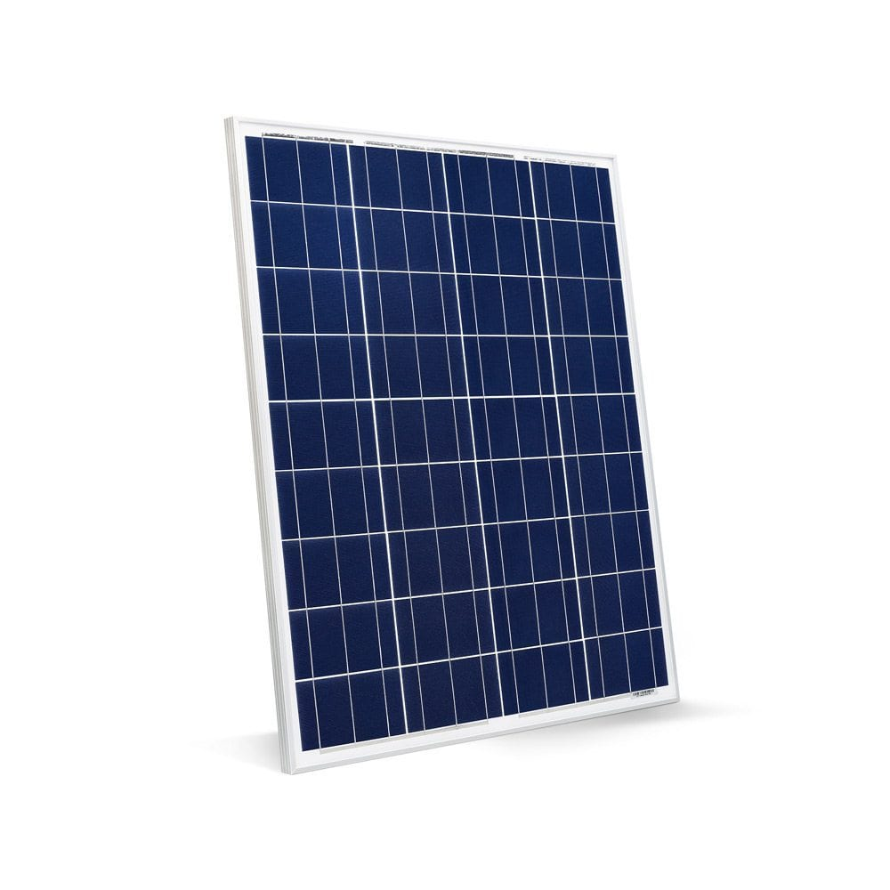 Matri Shree Green Solar 100 Watt Poly Panel GS10012