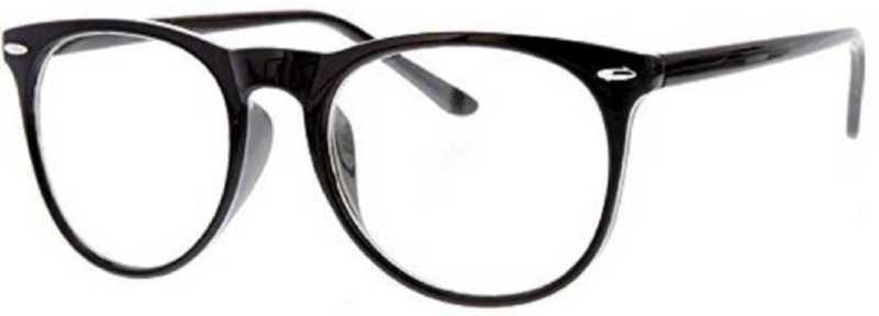 UV Protection Round Sunglasses