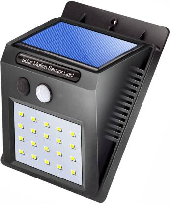 Stoc Solar Waterproof Motion Light
