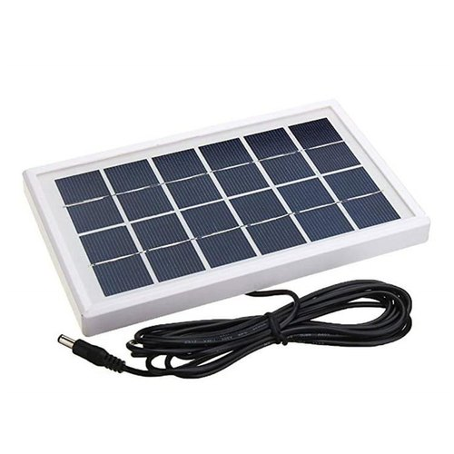 Stoc 5 Watt Solar Panel