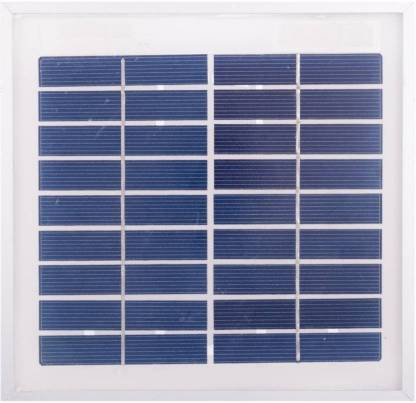 Stoc 3 Watt Solar Panel